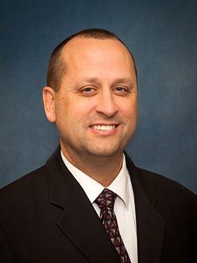 Todd Shrader