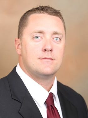 Chase Gibson is expected to join the CSU football staff as a linebackers and special teams coach.