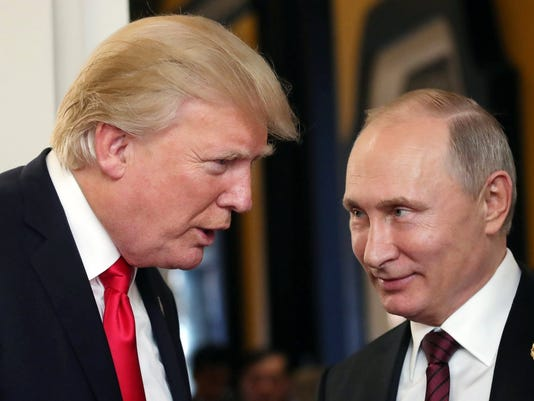EPA (FILE) VIETNAM RUSSIA USA POL DIPLOMACY VNM
