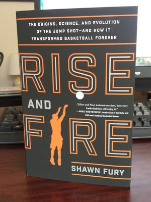 Rise and Fire is available Feb. 23