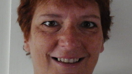 Lynne Muth, a registered nurse with the Rochester City