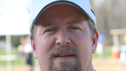 Rob Wilcher won 585 games with the boys soccer program at Roberson.
