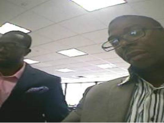 fraud suspects