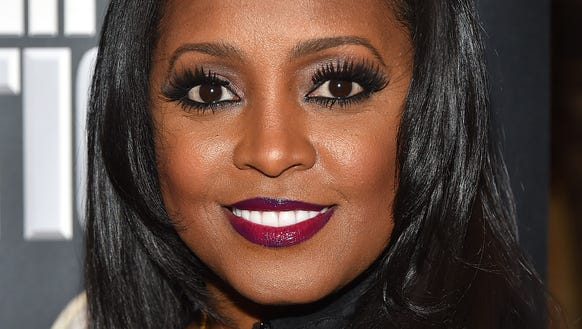 Keshia Knight Pulliam on Celebrity Apprentice: Fired for ...