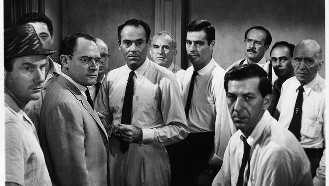 You may not join a group of 12 Angry Men if you're called for jury duty, but it's still important.