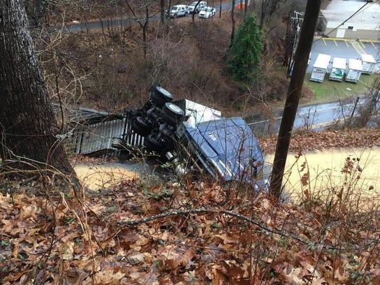 tractor trailer crash courtesy photo.jpg
