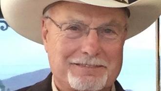 Bobby Wilson, state Senate candidate in Legislative District 2.