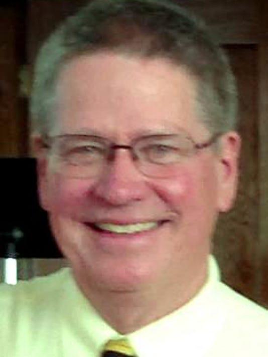 Pastor Dave Knutson