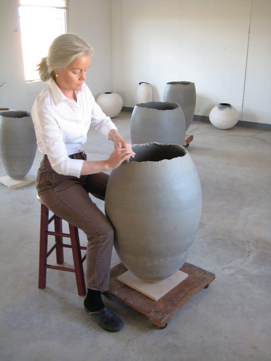 San Angelo Ceramic Invitational Exhibition