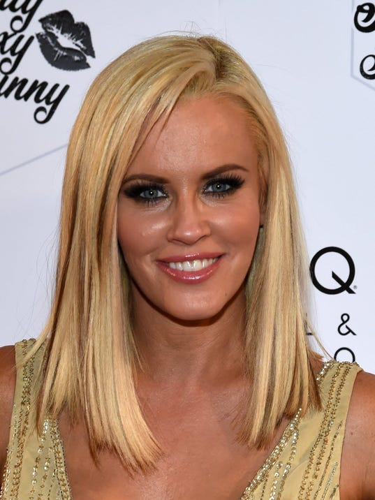 jenny mccarthy dishes about her next gig