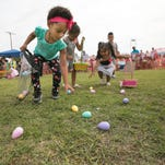 Easter events in Phoenix 2018