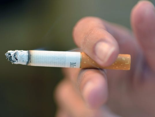 an analysis of severe health complication through cigarette smoking The cost of cigarettes (national average of $426 a pack) does not reflect the true cost of smoking them (estimated at $1028 a pack for health costs and productivity losses) if cigarettes did reflect their true cost, the price of cigarettes would have gone up.