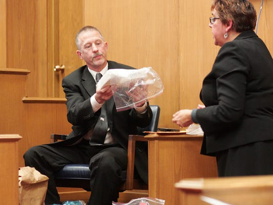 Smith trial 1