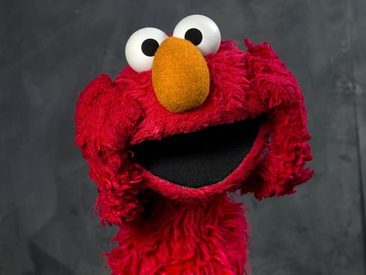 AP QUESTIONS ABOUT ELMO A FILE ENT USA UT