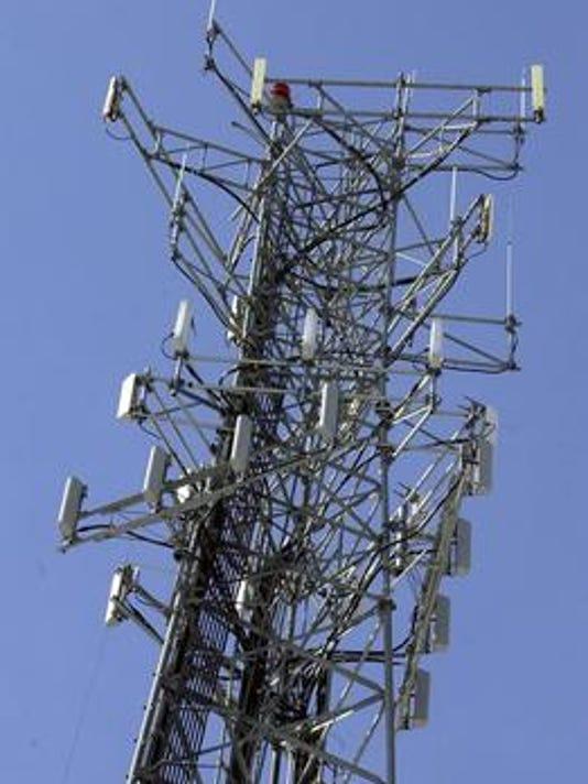 Cellular array