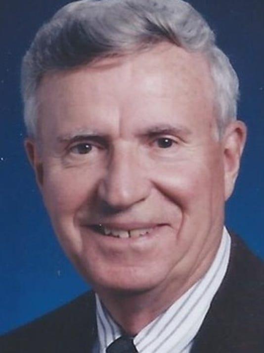 Howard Hesson