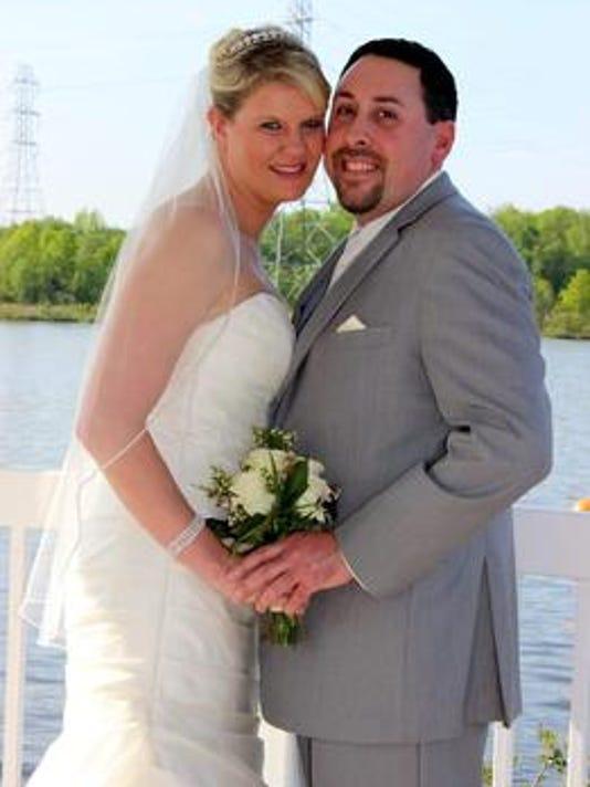 Weddings: Kara LENNON & Robert Muscillo