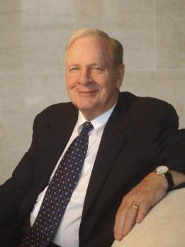 David A. Jones Sr.