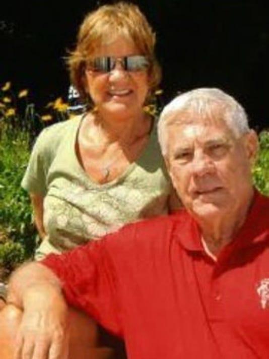 Anniversaries: Gary VanMatre & Ruth VanMatre