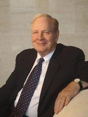 David A. Jones Sr., 2010