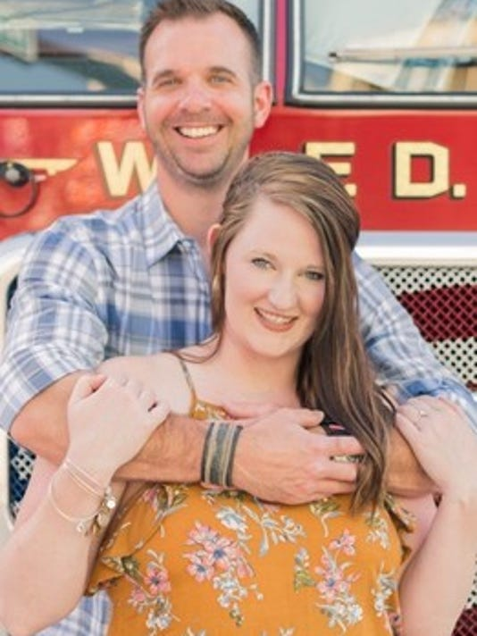 Engagements: Rachel Anthrop & Ryan Linder
