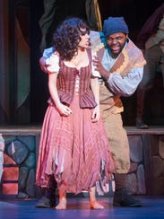 "The cast of ""Man of La Mancha"" fine-tunes their roles"
