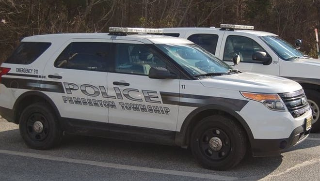 Pemberton Township police say 23-year-old Samantha Wenzel died in a one-car crash Saturday.