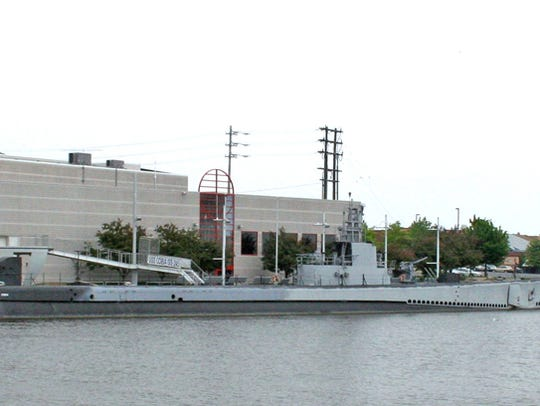 Wisconsin Maritime Museum, Manitowoc, helps document