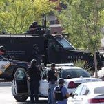 El Paso Police Department SWAT Team Gets Suicidal Man to Surrender