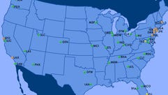 The Federal Aviation Administration's flight delay