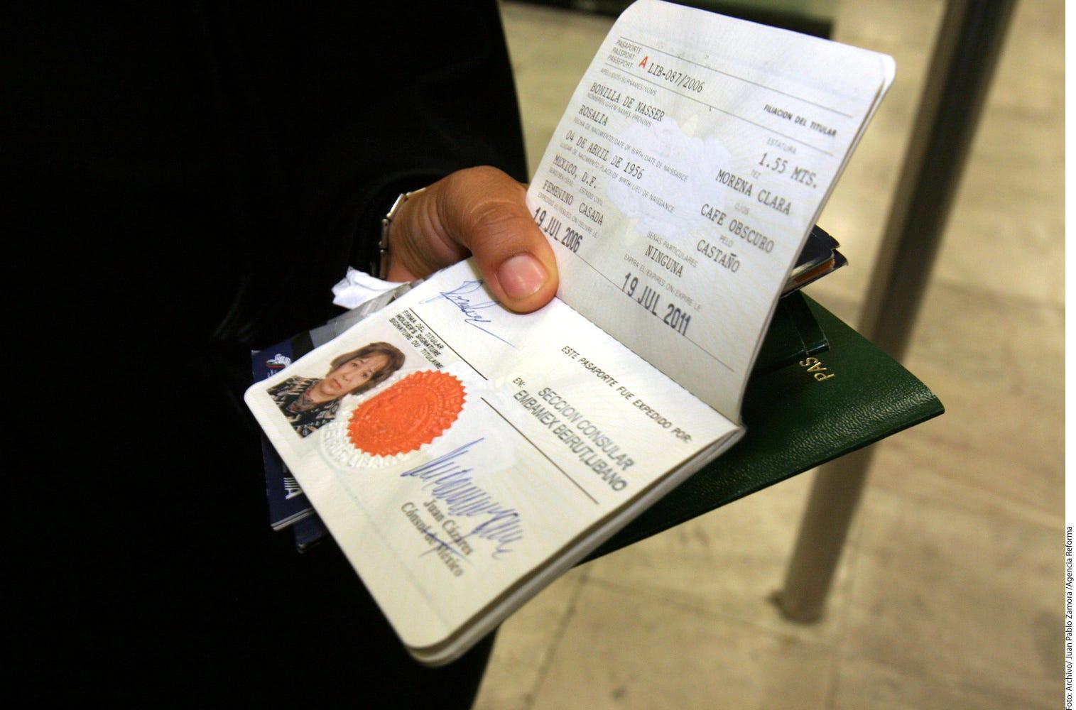 renovacion de pasaporte americano online dating