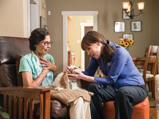 Homewatch CareGivers is an international home healthcare