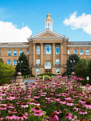 COVID-19 cases in McDonough County have increased since students at Western Illinois University returned to campus.