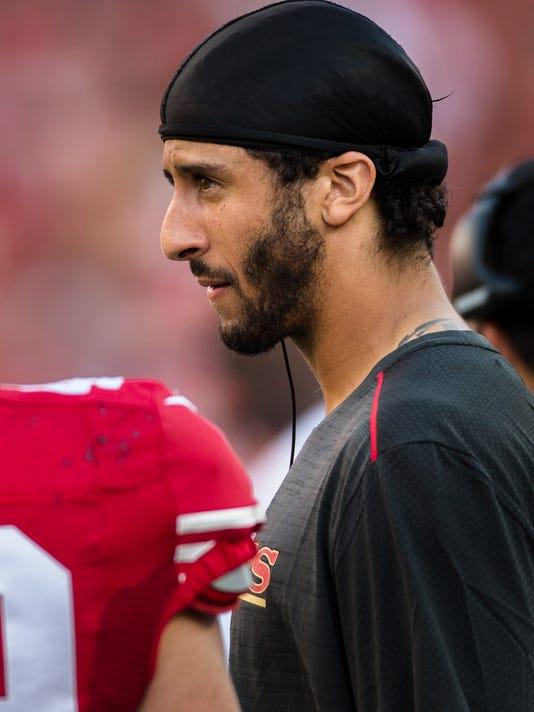NFL: Preseason-Houston Texans at San Francisco 49ers