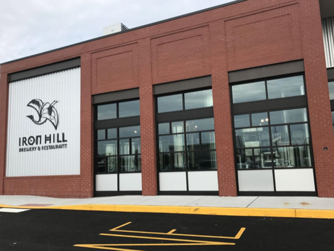 Iron Hill Rehoboth opens to the public on May 24.