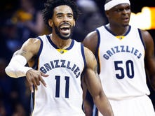 Grizzlies Podcast: Playoff series tied at 2-2 shifts back to San Antonio