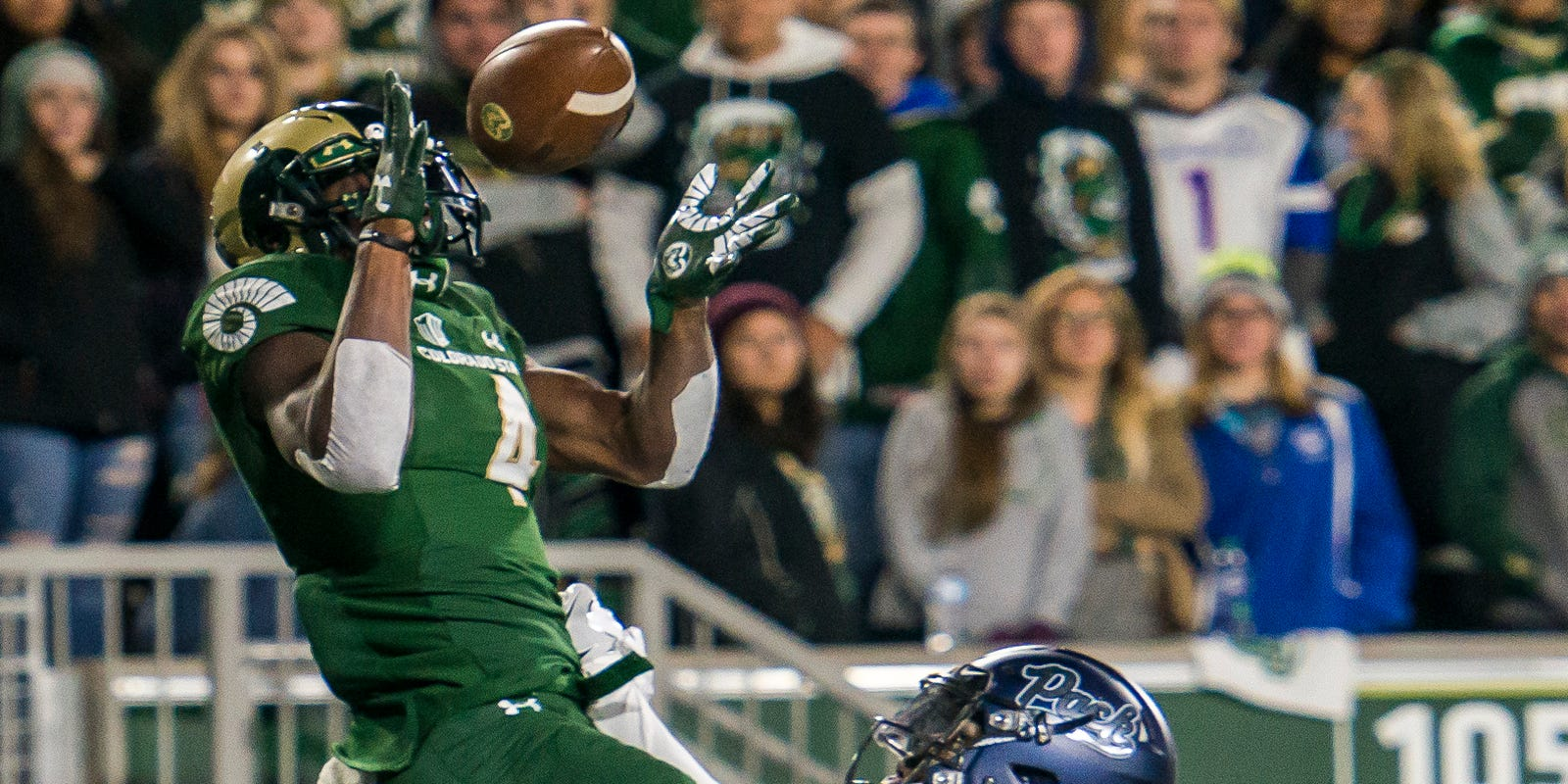 78b503d01 Lytle  Michael Gallup shines through muck of ugly CSU football win