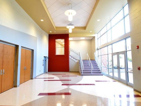 Alpine School District recently underwent a renovation