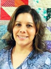 Rachel Benavidez