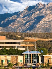 Embry-Riddle, a privateaviation and aerospace university with a site in Prescott, received a six-month warning from its accrediting body in June.