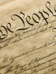 When was the Constitution written?     Maybe this is among the most difficult questions because people automatically think 1776, which was the year the Declaration of Independence was signed. The correct answer is 1787.    ALSO READ: Presidents With the Best and Worst Relationships With Congress