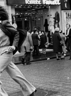 "The correct response: What is ""Last Tango in Paris""?"