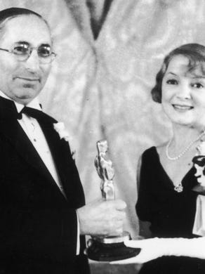 The correct response: What is the first Academy Awards ceremony?
