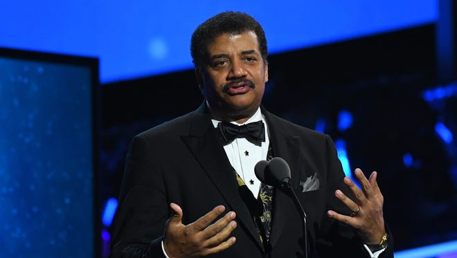 """Calling himself a member of """"Team Elon,"""" Neil deGrasse Tyson described Elon Musk as """"the best thing we've had since Thomas Edison."""""""