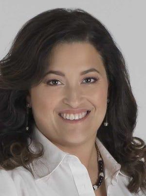 Darlene Alvarez/ Candidate, District 5/ Collier County School Board
