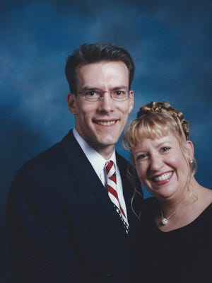 Dale and Lea Goehring