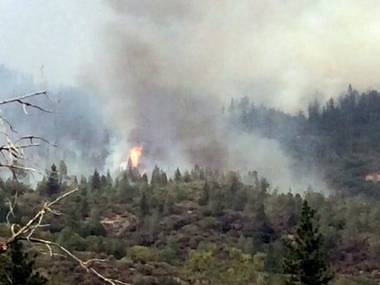 Western Wildfires_Davi