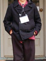 Homeschool was Landon Pless.