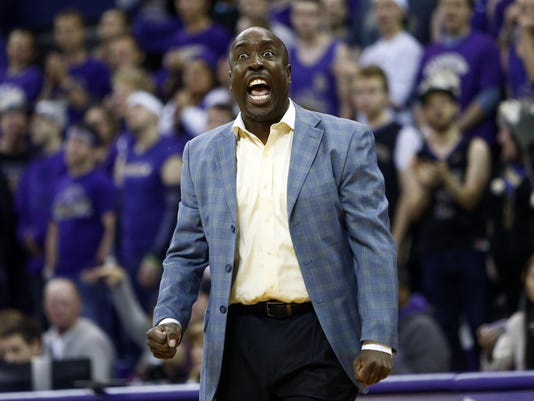 NCAA Basketball: Grambling State at Washington