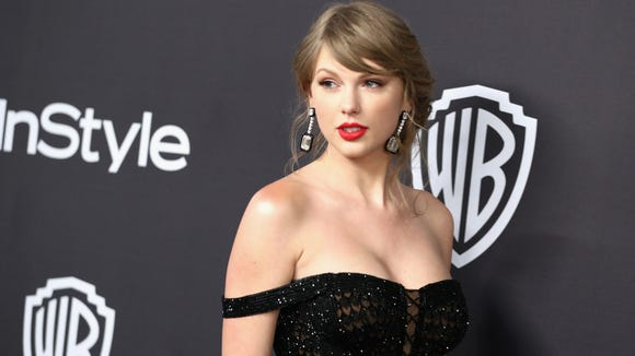 be923e414aa0 Taylor Swift album speculation grows as she writes essay for Elle UK